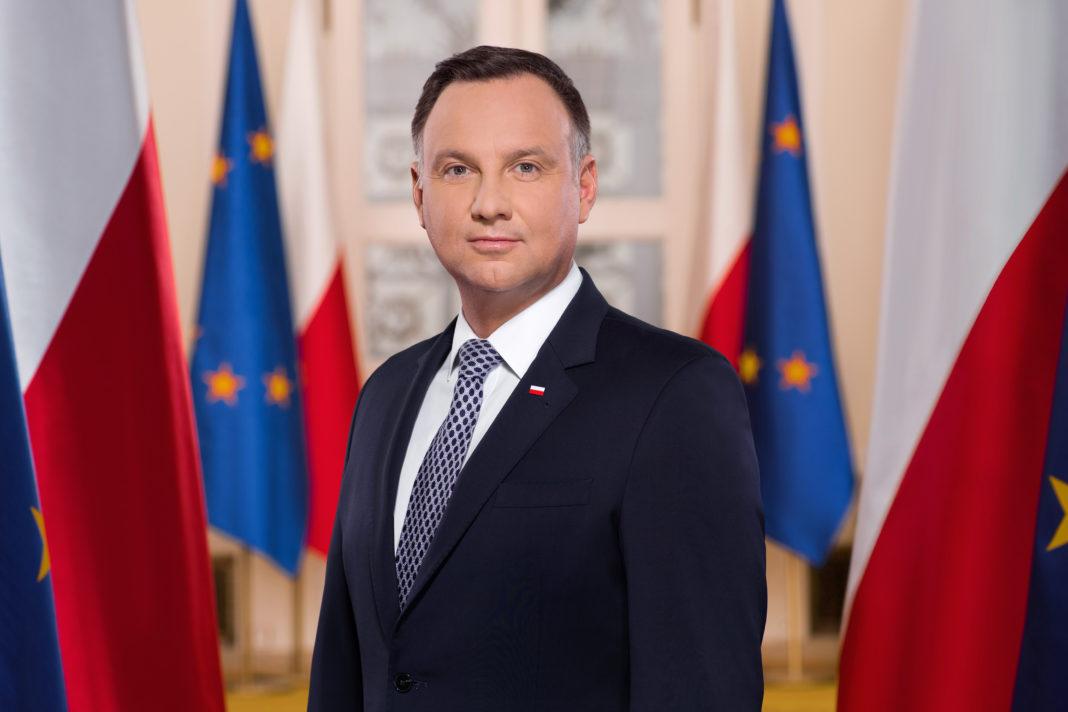 fot. www.prezydent.pl