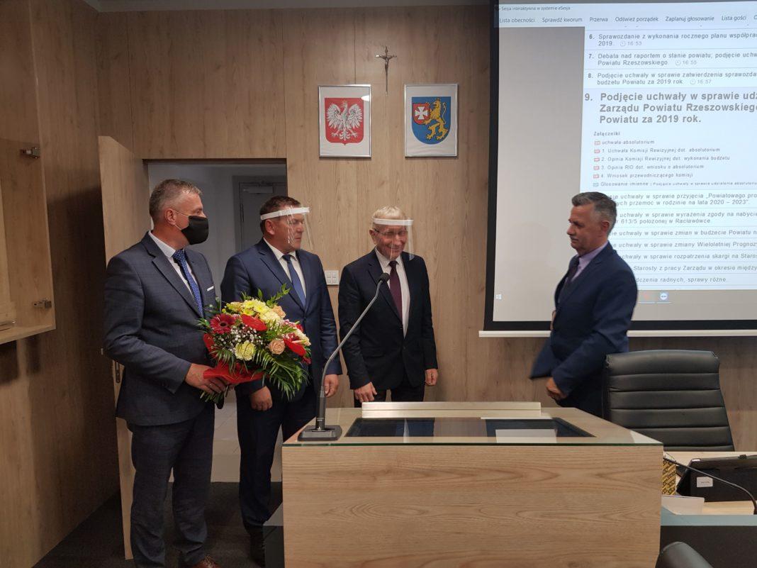 fot. Starostwo Powiatowe w Rzeszowie