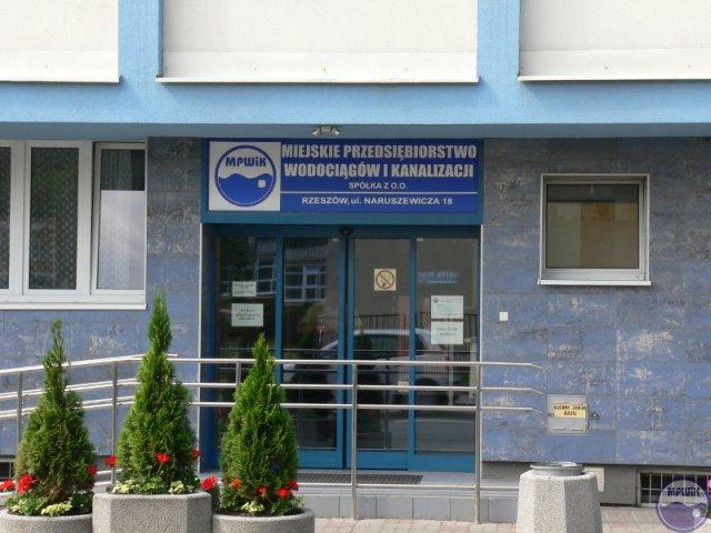 fot. www.mpwik.rzeszow.pl/