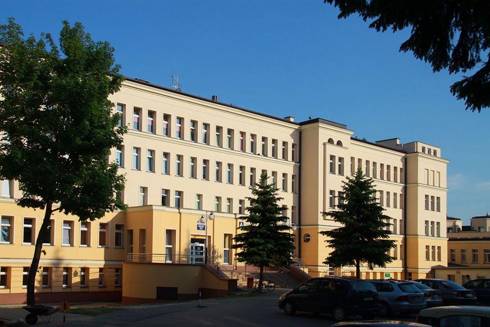 fot. Szpital MSWiA w Rzeszowie / facebook