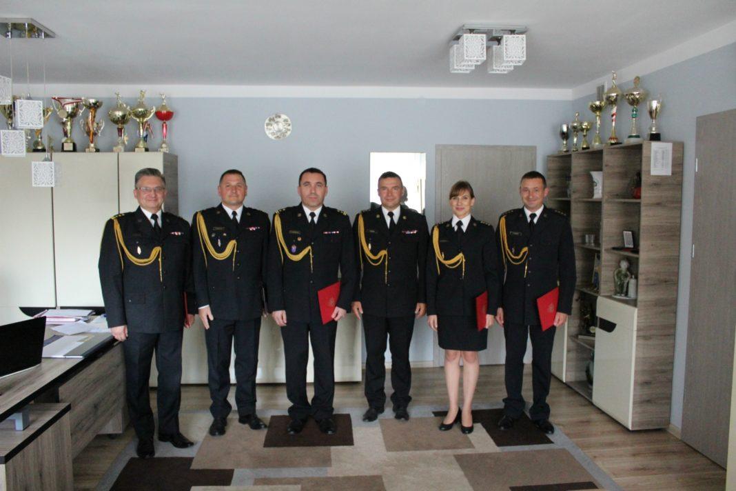 fot. KM PSP w Rzeszowie