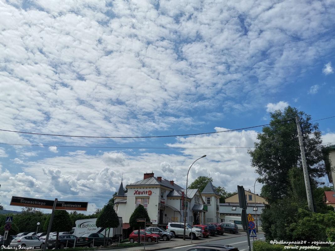 Fot. Podkarpacie24 - regionalny serwis pogodowy