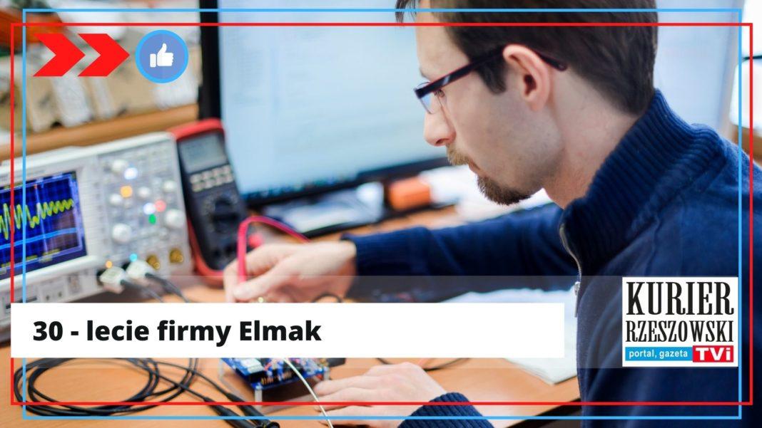 fot. materiały prasowe firmy Elmak