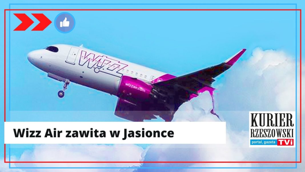 źródło: https://www.facebook.com/wizzair/photos/a.352791411464951/3296864973724232