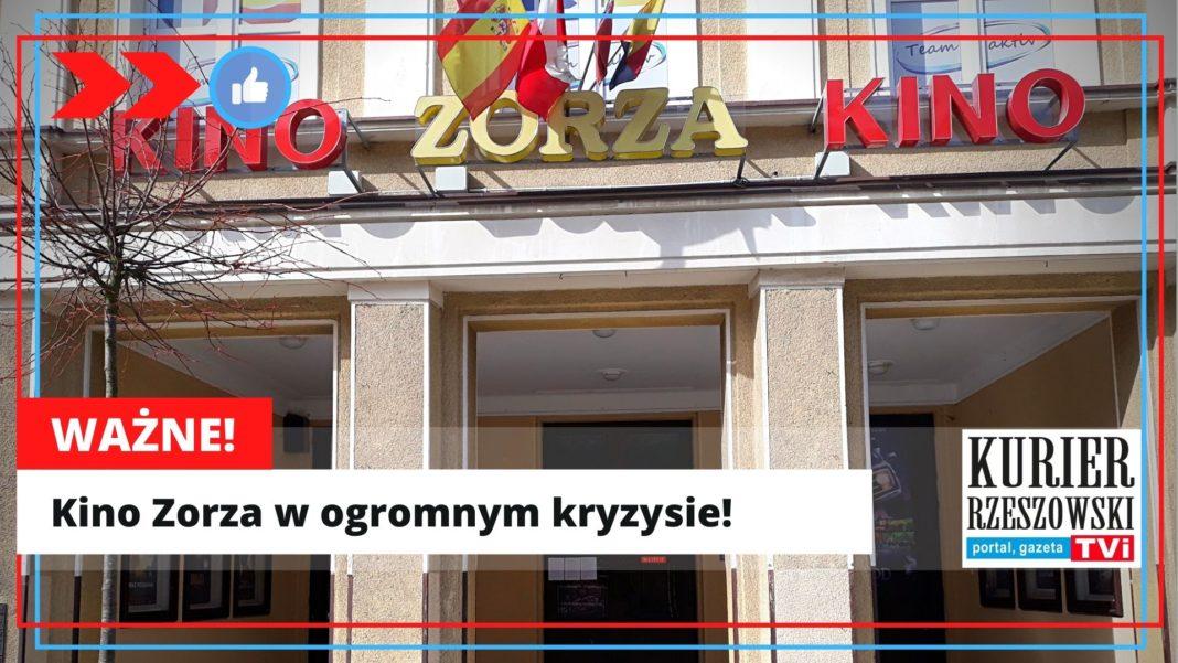 fot. archiwum Kino Zorza