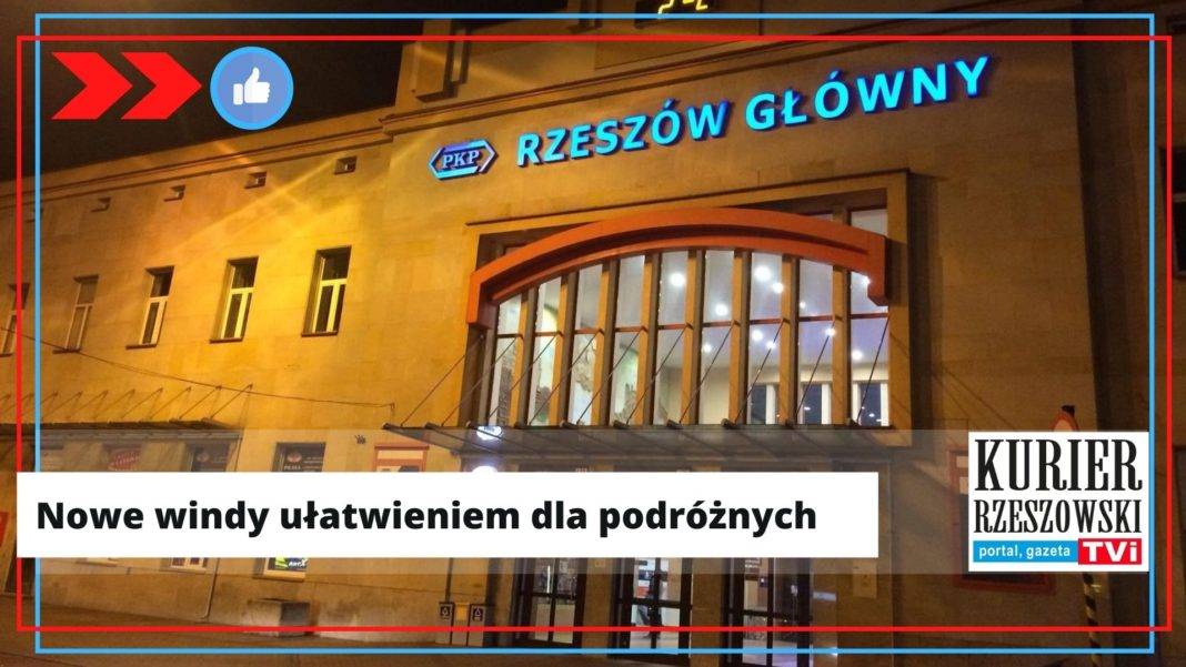 fot. fanpage Rzeszów Główny na Facebooku