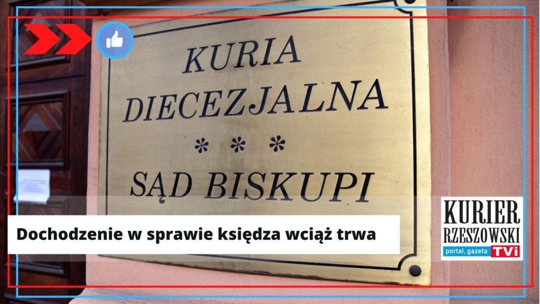 fot. strona internetowa Kurii Rzeszowskiej