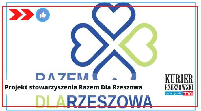 źródło: fanpage Razem Dla Rzeszowa na Facebooku