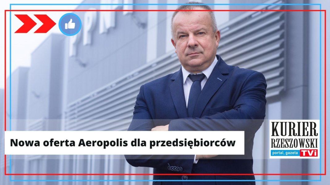 fot. materiały prasowe Aeropolis