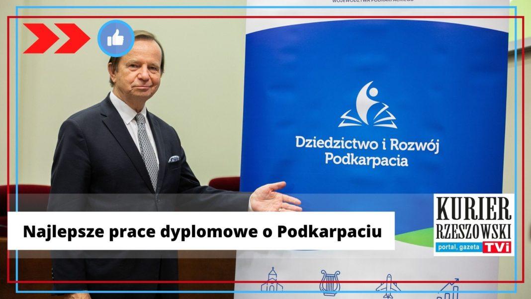 fot. strona Samorządu Województwa Podkarpackiego