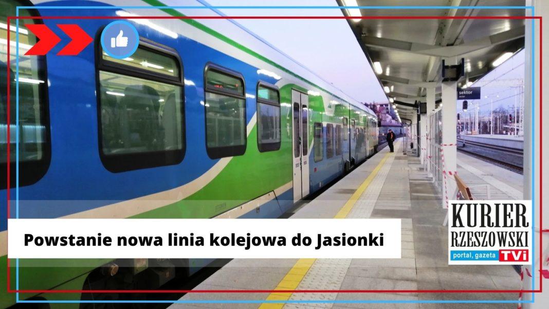 fot: fanpage PKP Dworzec Rzeszów