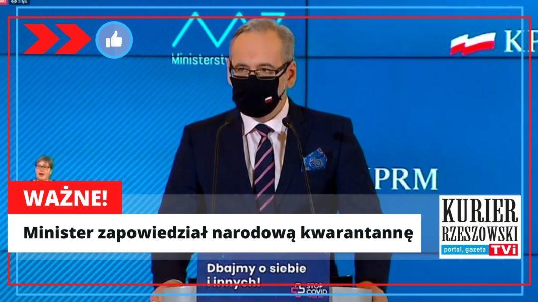 źródło: screenshot transmisji konferencji