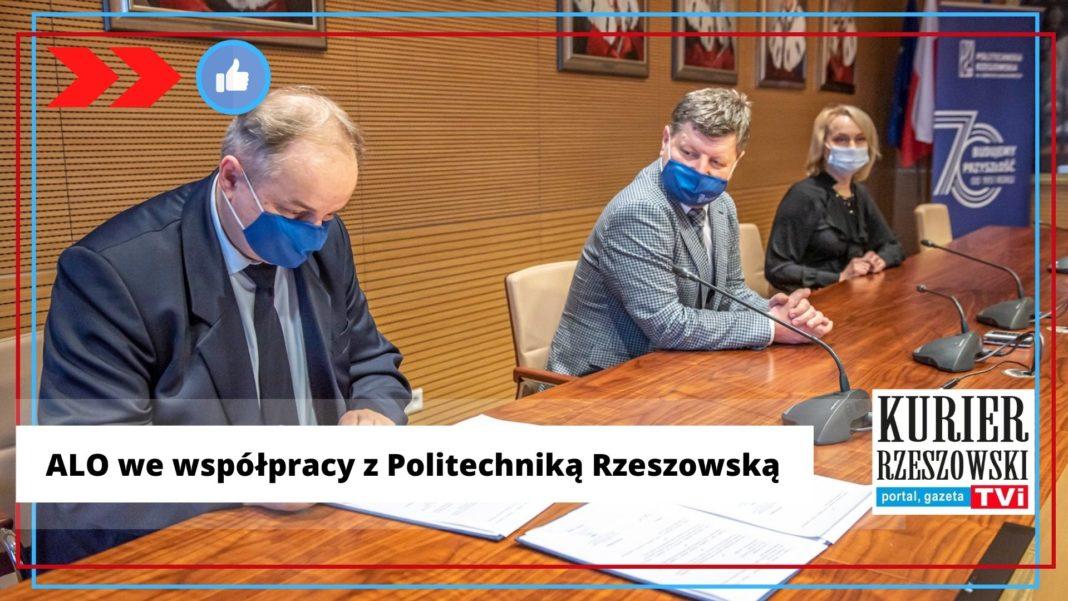 fot. Politechnika Rzeszowska