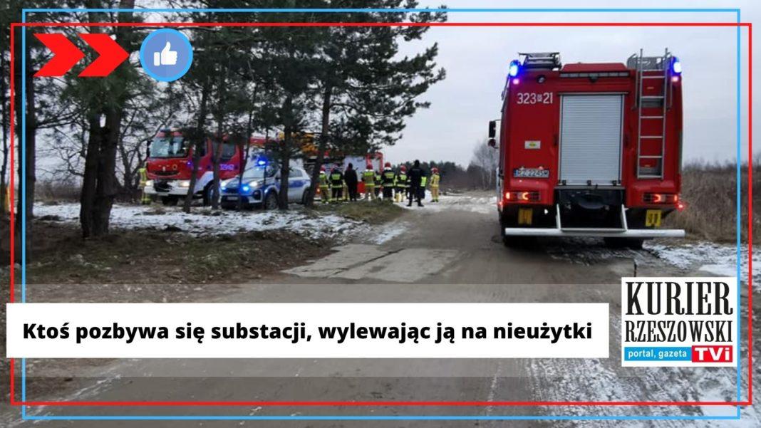 fot. grupa Gmina Głogów Małopolski na Facebooku