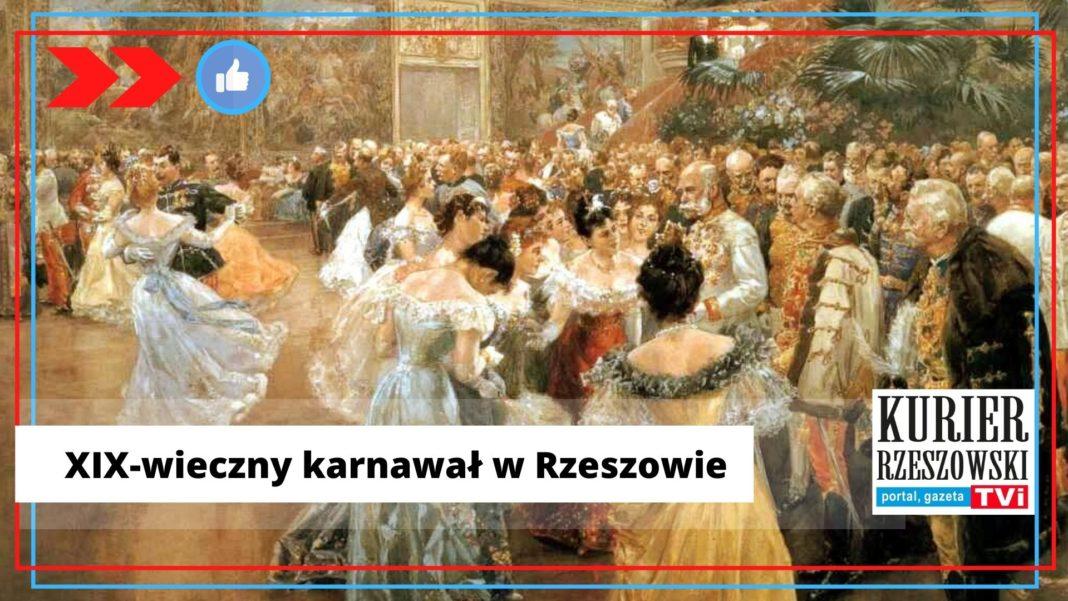 źródło: strona Muzeum Historii Miasta Rzeszowa na Facebookuźródło: strona Muzeum Historii Miasta Rzeszowa na Facebooku