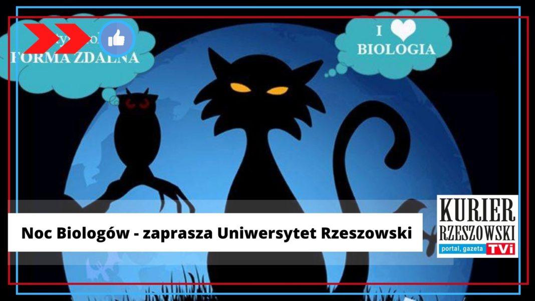 źródło: strona Uniwersytetu Rzeszowskiego na Facebooku
