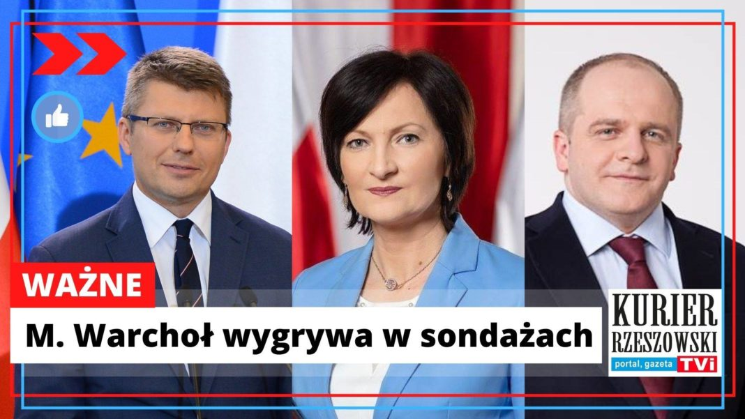 fot. profile na Facebooku Ewy Leniart, Marcina Warchoła i Pawła Kowala