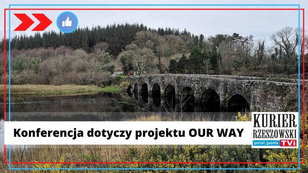 fot. strona projektu Our Way na Facebooku