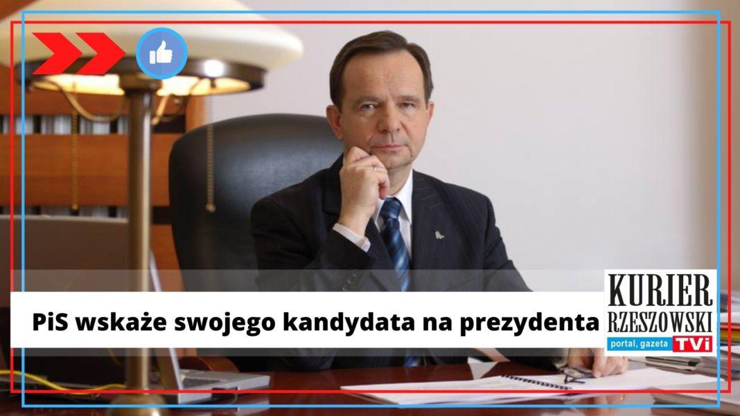 fot. profil Władysława Ortyla na Facebooku
