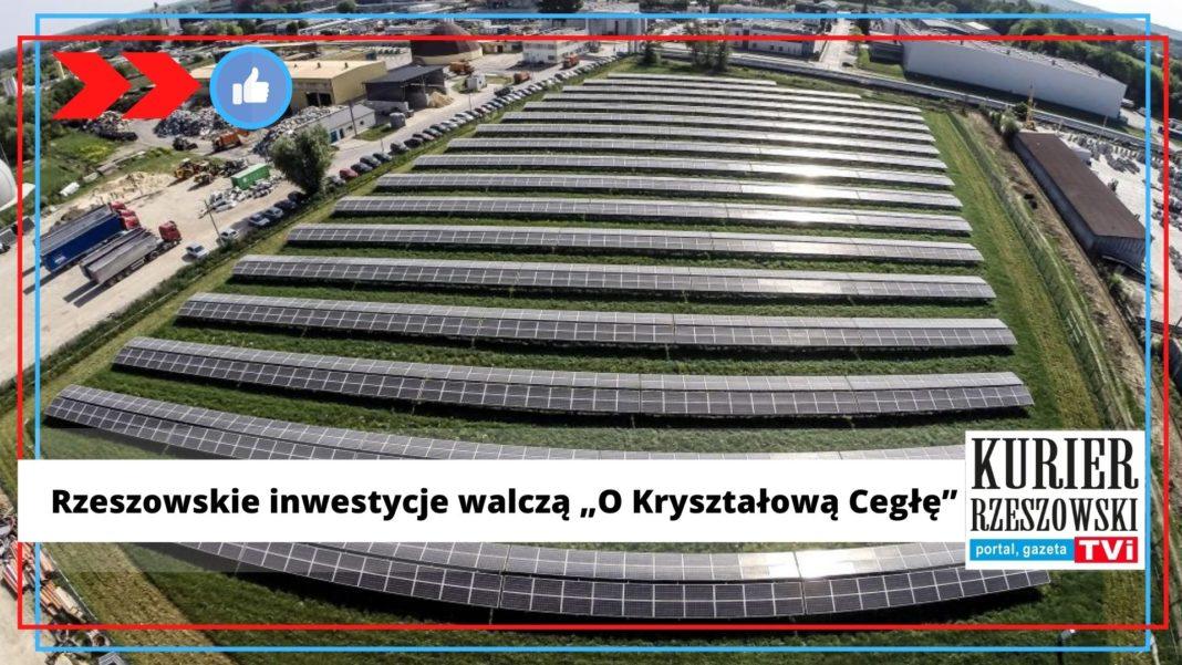 fot. materiały Rzeszów - Stolica Innowacji na Facebooku