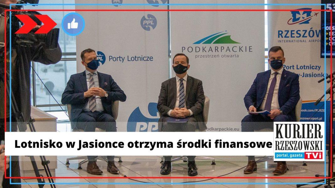 fot. materiały Samorządu Województwa Podkarpackiego