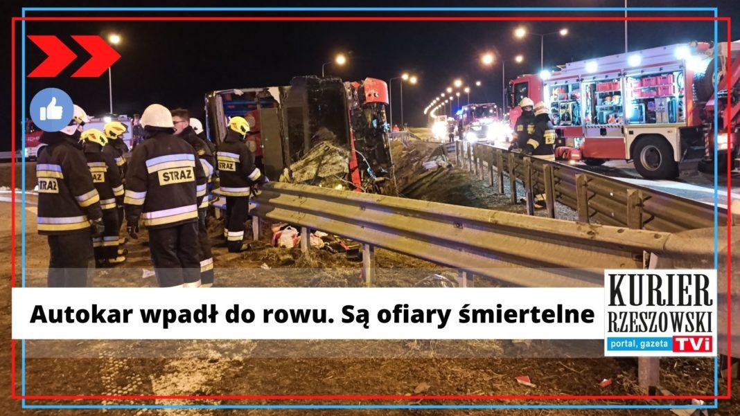 fot. materiały prasowe KW PSP w Rzeszowie