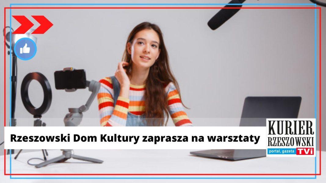 źródło: FB Rzeszowski Dom Kultury