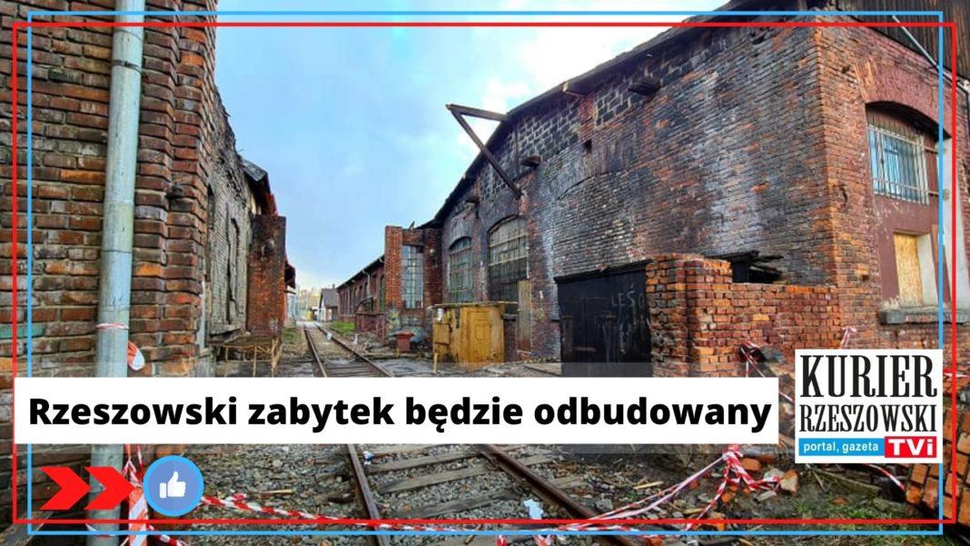 źródło: materiały Podkarpackiego Stowarzyszenia Sympatyków Kolei
