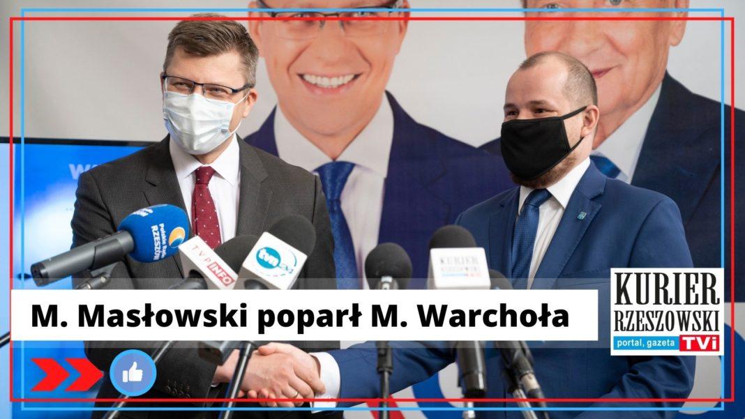 źródło: KW Marcina Warchoła