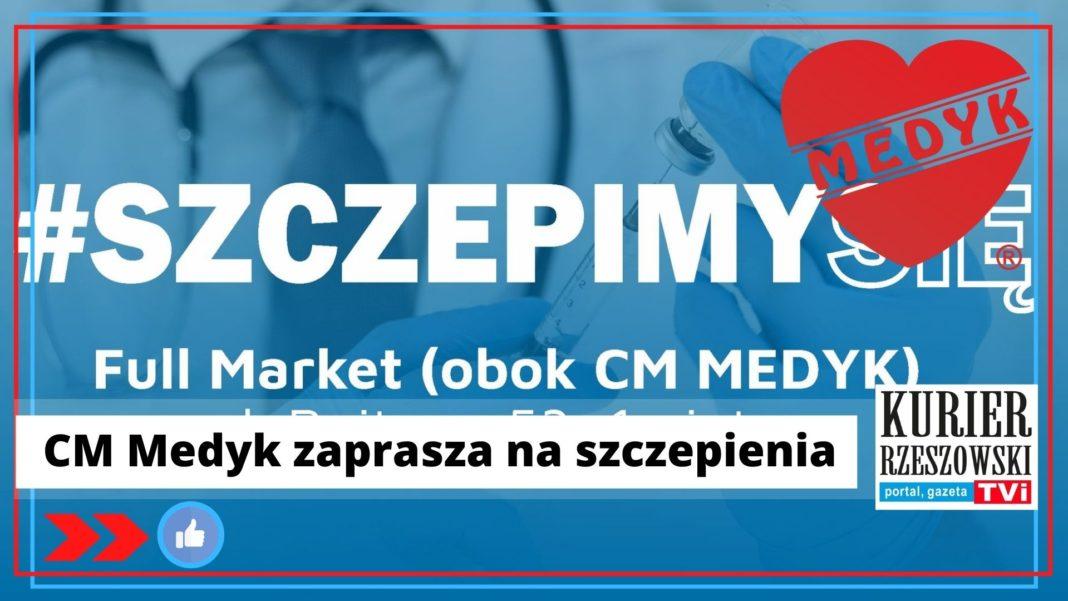 źródło: materiały prasowe CM Medyk
