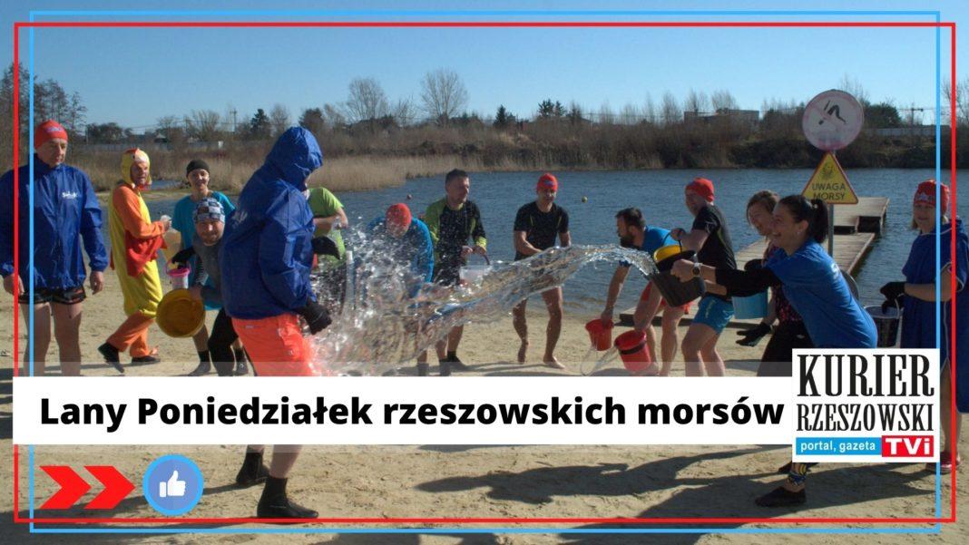 fot. materiały Rzeszowskiego Klubu Morsów na Facebooku