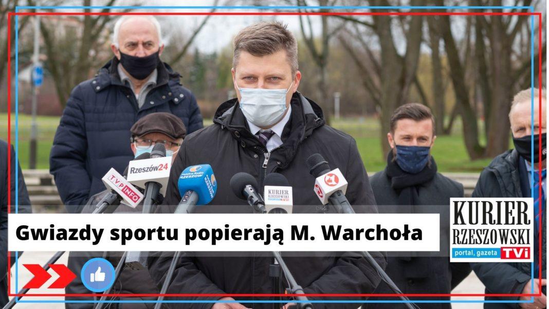 źródło: Biuro Poselskie Marcina Warchoła