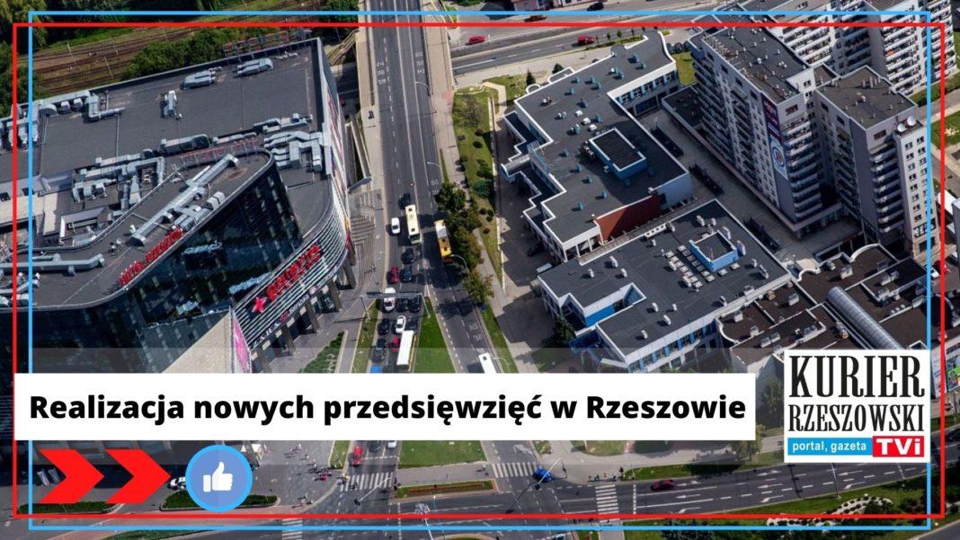 fot. materiały Urzędu Miasta Rzeszowa