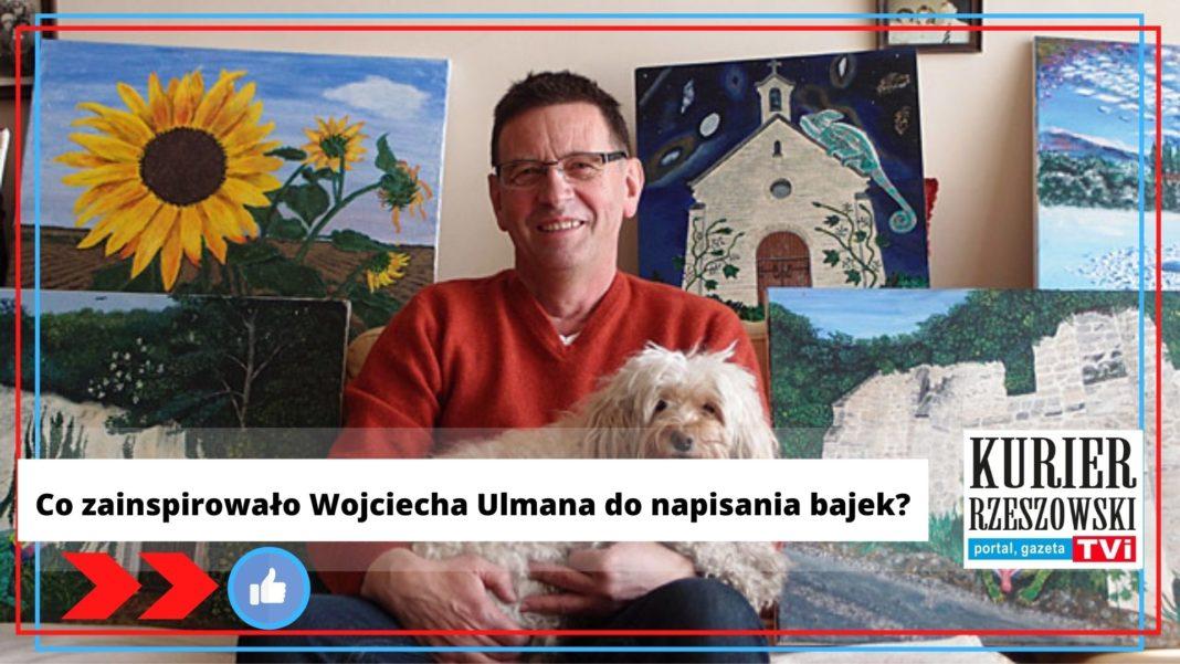 archiwum Wojciecha Ulmana