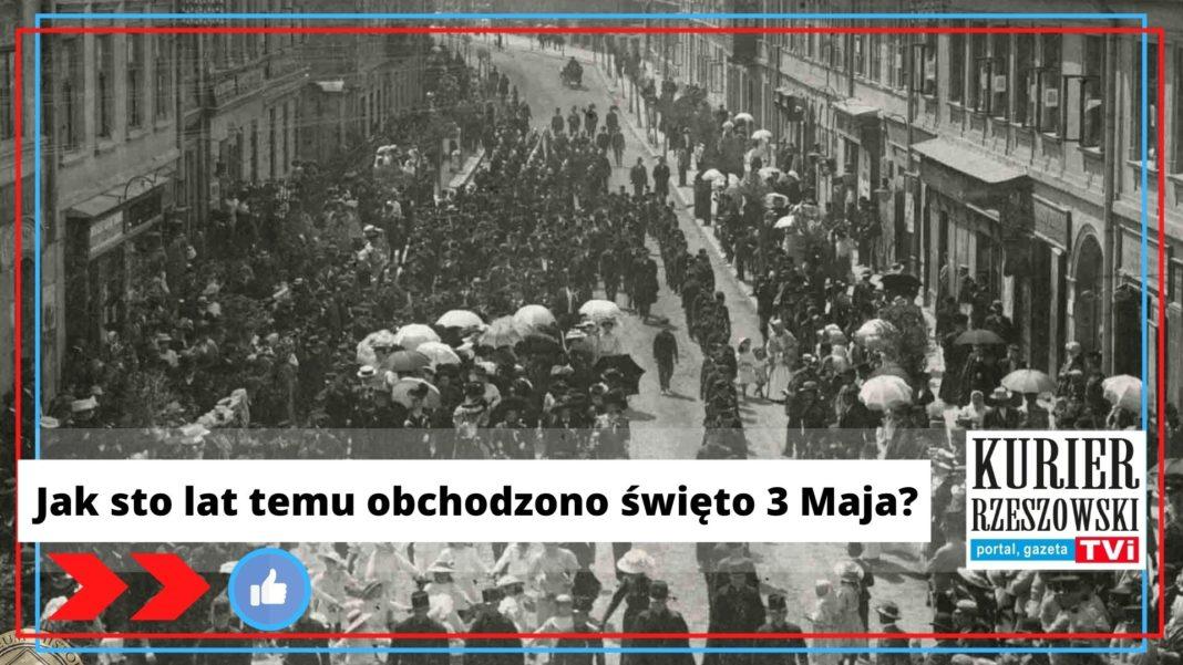 źródło: materiały Muzeum Historii Rzeszowa na Facebooku