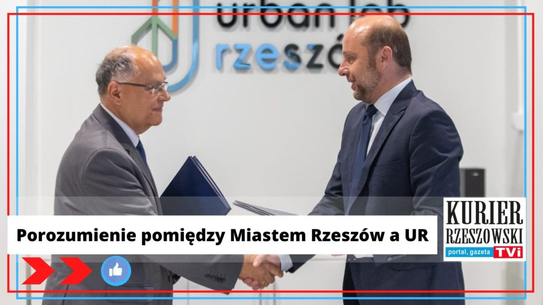 Fot.Grzegorz Bukała/Urząd Miasta Rzeszów/