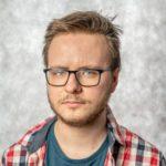 Zdjęcie profilowe Karol Rębisz
